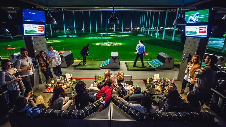 Topgolf announces timeline for groundbreaking opening of its Miami