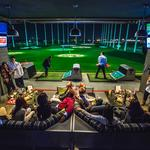 Birmingham Topgolf project at BJCC takes one step forward