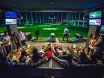 Topgolf will begin construction on Birmingham facility in early 2017