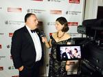 This year's EY Entepreneur of the Year Greater Washington awards had more than a dash of restaurants (Video)