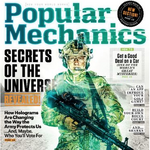 Austin company snags the cover story in Popular Mechanics