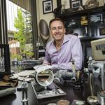 <strong>Steve</strong> <strong>Jurvetson</strong> is starting a new venture fund