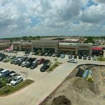 Developer starts next phase of Plano retail shopping center