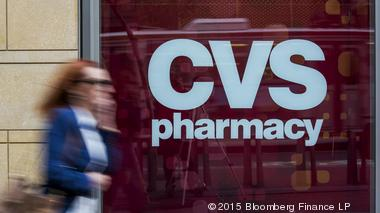 What do you think about CVS plans to move candy out of its check-out counters?