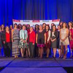 Scenes from CBJ's 2015 Women In Business Achievement Awards (PHOTOS)