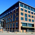 Developer sells newly built TripAdvisor HQ in Needham