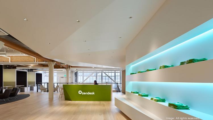 Slideshow coolest offices in the bay area 2015 san for Design companies in san francisco