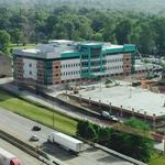 First look at TriHealth's massive new building in Kenwood: PHOTOS (Video)