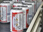 Budweiser delivered in truck in Colorado with no driver — thanks to Uber subsidiary