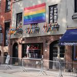 Stonewall Inn gets landmark status 46 years after launching modern gay rights movement