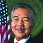 Hawaii Gov. David Ige to highlight Hawaii's renewable-energy efforts at D.C. forum