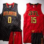 New Hawks uniforms spark Twitter love and hate (SLIDESHOW)