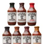 Gentleman's agreement landed <strong>Stubb</strong>'s BBQ in court