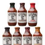 Stubb's sues Stubb's over BBQ expansion
