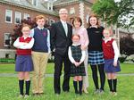 Why we chose private schools: A family links to the community
