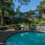The former Alexandria home of a 1970s soul star is on the market