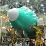 Boeing trims 747 production to one monthly, promises 'stable future' for biggest jet