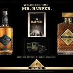 Gertrude Inc. Chicago launches a 'welcome home' ad campaign for resuscitated I.W. Harper whiskey
