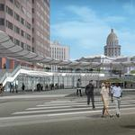 Big changes ahead for RTD's Civic Center Station