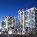 Park View Towers poised to add to St. <strong>James</strong> Park revival