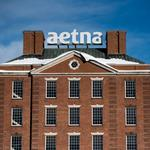 Sources: Aetna exploring significant office presence in Boston
