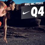 Here's what to expect from Nike's quarterly earnings report