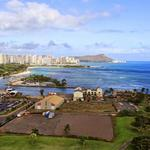 Sports complex planned for Honolulu park land reserved for Obama library