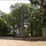 Judge to hear case over downtown Confederate monument