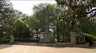 Do you support an Alabama bill that would protect Confederate monuments?