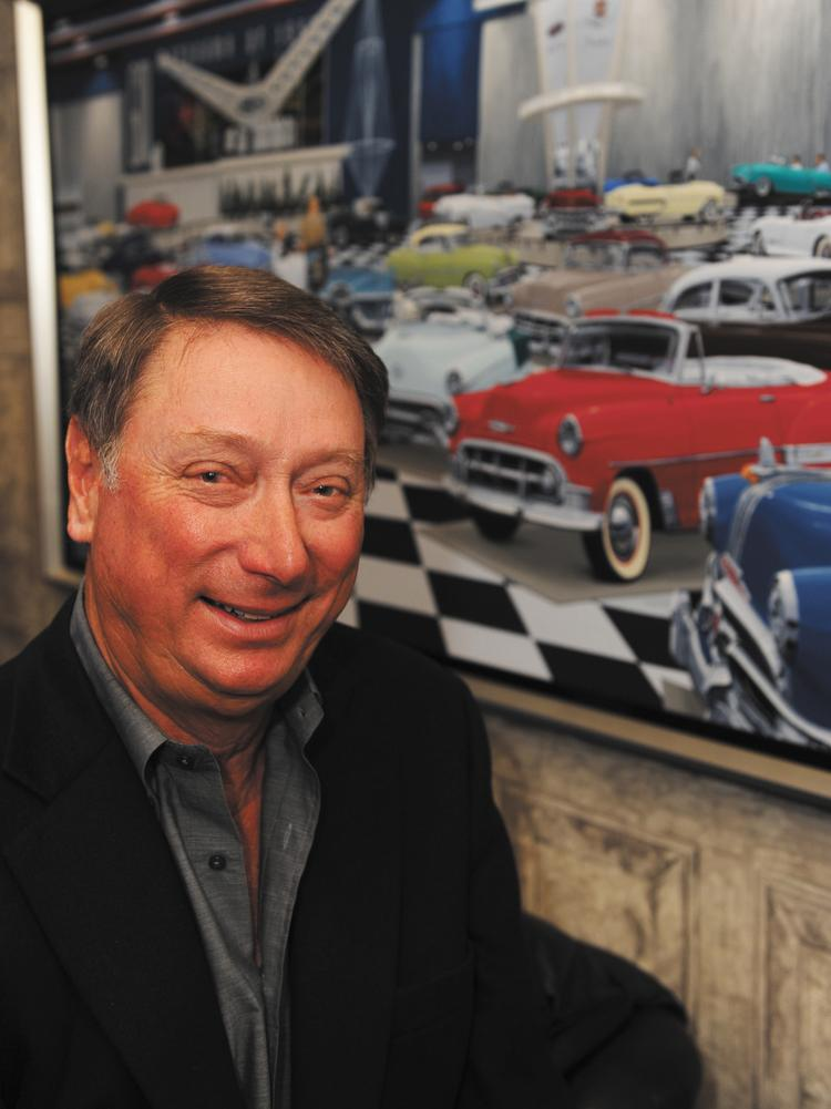 Jeff Wyler Is Owner Of Jeff Wyler Automotive Family Inc., Which Is  Expanding In