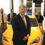 Large Dayton-area auto dealership to expand