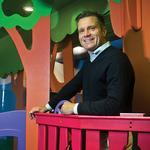 Executive Profile: Blake Jordan of Highland Street Foundation