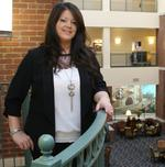 Hotel at Old Town's new GM no stranger to the property
