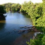 Florida-Georgia water war could become tri-state dispute again