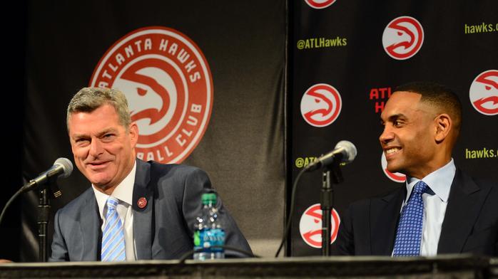 Atlanta Hawks ink new multi-year deal with Verizon