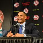 Atlanta Hawks' Grant <strong>Hill</strong> 'would have loved playing in today's NBA'