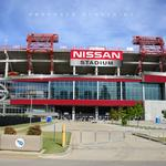 First look: Check out Nissan Stadium, the newly rebranded home of the NFL's Tennessee Titans
