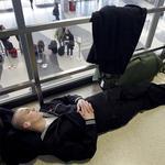10 ways to survive summer air travel nightmares