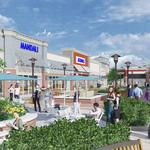 Outlet mall scouting sites in Nashville area