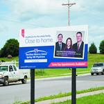 Health system's bid for new Brentwood facility could be over