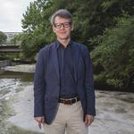 Meet Peter Mullan, CEO, <strong>Waller</strong> <strong>Creek</strong> Conservancy