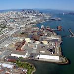 Exclusive: Investors swoop in to buy 21-acre Potrero Power Plant development site on S.F.'s southern waterfront