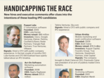 Cover Story: Handicapping Portland's tech IPO race
