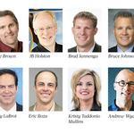 Selecting the 2015 Mountain Desert Region EOY award winners