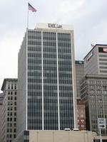 KMK puts its stamp on Cincinnati's skyline