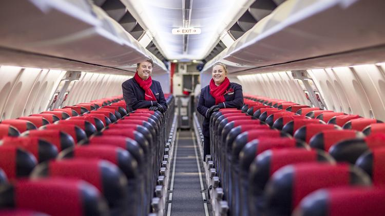 Norwegian Air Shuttle Will Offer Low Cost Flights To The Caribbean
