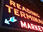 Reading Terminal gets digital screens for real-time transportation information