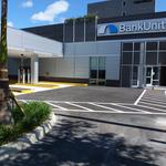 One of two female BankUnited board members announces leave