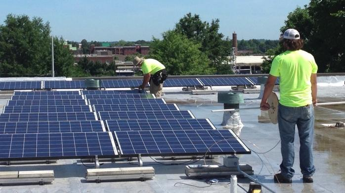 Court upholds $60,000 fine against advocacy group over solar project built at N.C. church