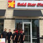 Gold Star unveils revamped look, menu in newest restaurant